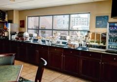 Comfort Suites Bethlehem Near Lehigh University and LVI Airport - Bethlehem, PA