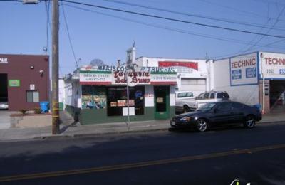 Taqueria San Bruno - San Bruno, CA