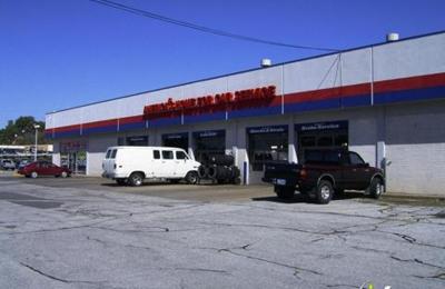 Firestone Complete Auto Care - Bellevue, NE