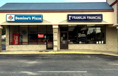 1st Franklin Financial - Thomson, GA
