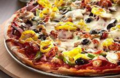 Carbone's Pizzeria - Minneapolis, MN