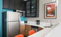 Residence Inn Boston Watertown