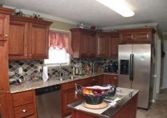 Artistic Kitchens & Design - Augusta, GA