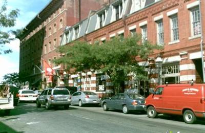 L F Stores - Boston, MA