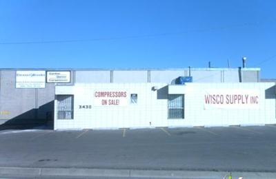 Wisco Supply, Inc - Albuquerque, NM