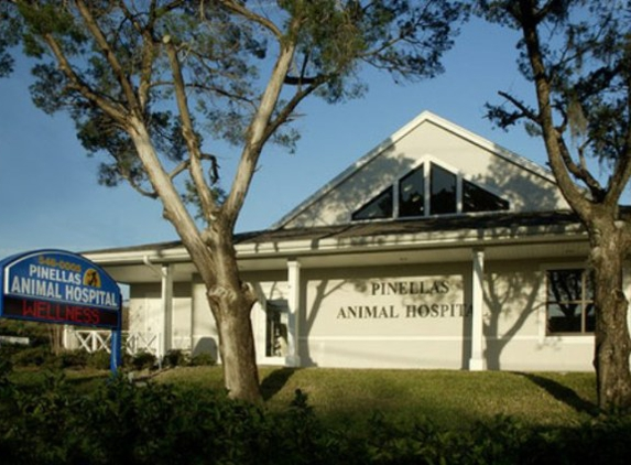 Pinellas Animal Hospital - Pinellas Park, FL