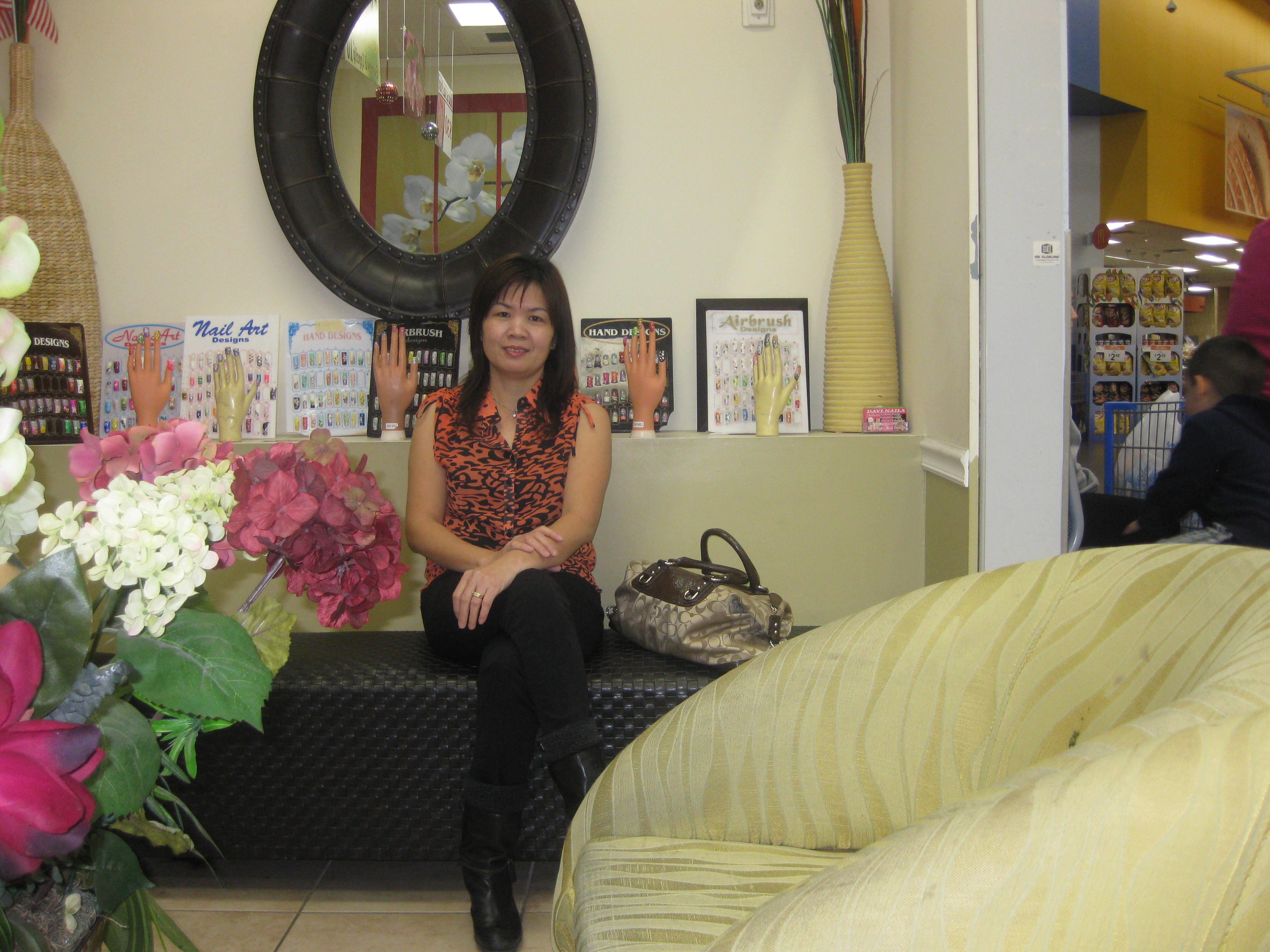 Da Vi Nails 5075 Gosford Rd, Bakersfield, CA 93313 - YP.com