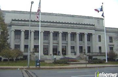 Linn County Attorney - Cedar Rapids, IA