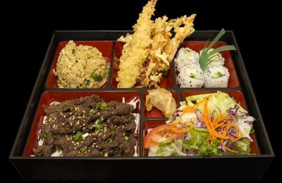 Umami Grill and Sushi - Magnolia, TX