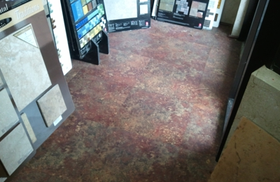 Builders' Floors and Interiors - Memphis, TN