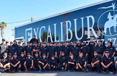 Excalibur Moving Company Los Angeles - Chatsworth, CA