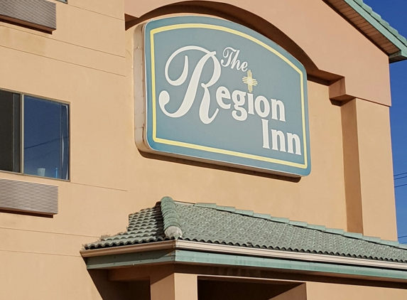 The Region Inn Farmington - Farmington, NM