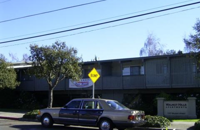 Walnut Hill Apartments - Hayward, CA