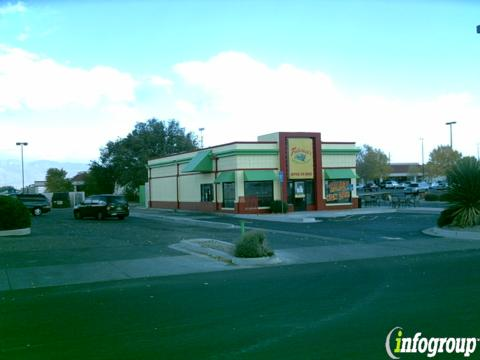 Federico's, Rio Rancho NM