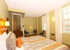 Hotel 140 - Boston, MA