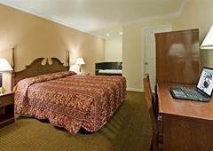 Americas Best Value Inn - Sunnyvale, CA