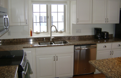 Nu Look Cabinet Refacing   East Syracuse, NY