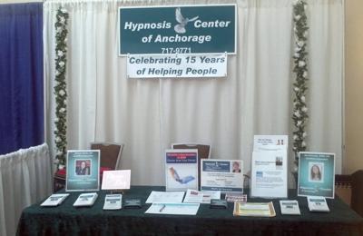 Hypnosis Center of Anchorage - Anchorage, AK
