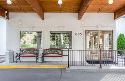 Rodeway Inn University   Pocatello, ID