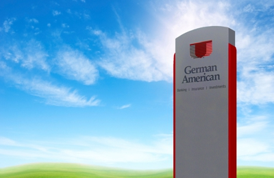 German American Bank - Ireland, IN