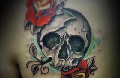 The Studio Downtown Custom Tattoos And Piercings 205 Stewart St Lafayette La 70501 Yp Com
