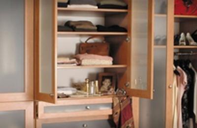 Attirant Incognito Custom Closets Best Closet Decor 2018