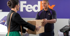 FedEx Office Ship Center - San Jose, CA