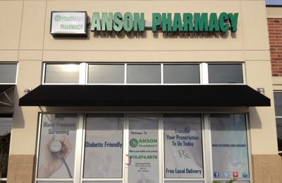 Anson Pharmacy - Perrysburg, OH