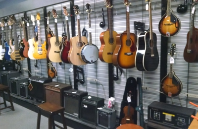 Mike's Music & Things - Elizabethton, TN