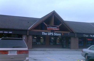 The UPS Store - Ellicott City, MD