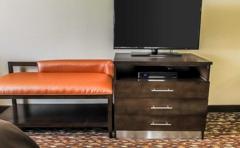 Comfort Inn and Suites - Artesia