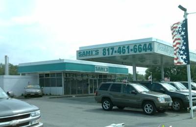Best Buy Auto Inc - Arlington, TX