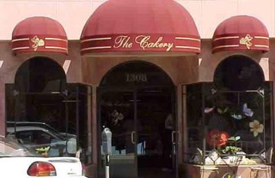 The Cakery - Burlingame, CA