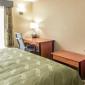 Quality Inn & Suites Columbus West - Hilliard - Columbus, OH