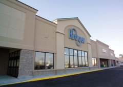 Kroger Grocery Pickup and Delivery - Dearborn, MI