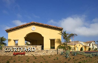 Courtyard by Marriott Santa Barbara Goleta - Goleta, CA