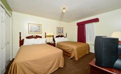 Americas Best Value Inn & Suites Sikeston