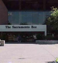 Sacramento Bee - Sacramento, CA