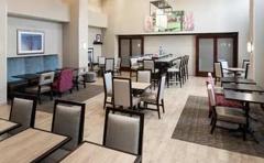 Hampton Inn & Suites Westford-Chelmsford