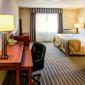 Quality Inn & Suites - Grants, NM