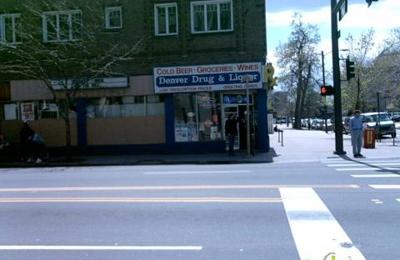 Denver Drug & Liquor Company - Denver, CO