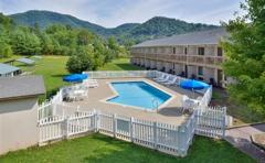 Americas Best Value Inn Canton, NC