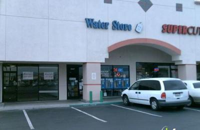 Pecos Windmill Water Store - Henderson, NV