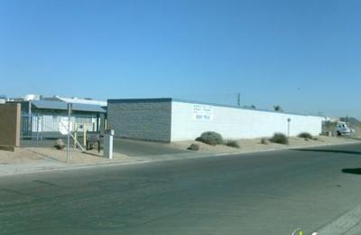 Deer Valley Mini & RV Storage - Phoenix, AZ