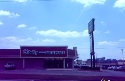 O'Reilly Auto Parts - Fort Worth, TX