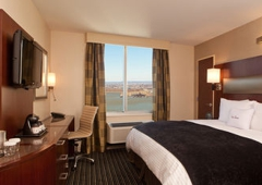 DoubleTree by Hilton Hotel New York City - Financial District - New York, NY