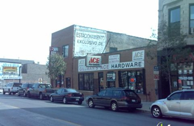 Gillman Ace Hardware - Chicago, IL