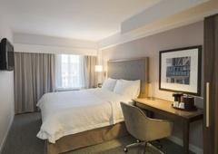 Hampton Inn Manhattan-Madison Square Garden Area - New York, NY