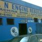A & N Engine Rebuilds - Los Angeles, CA