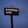 AutoNation USA Henderson Service Center